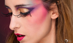 Irene Baldini - Make-up Artist - Hair Stylist